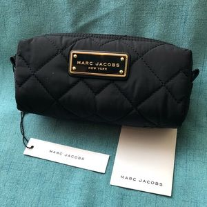 Marc Jacobs Long Cosmetic Bag NWT